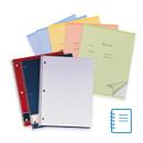 Тетради, блокноты, записные книжки